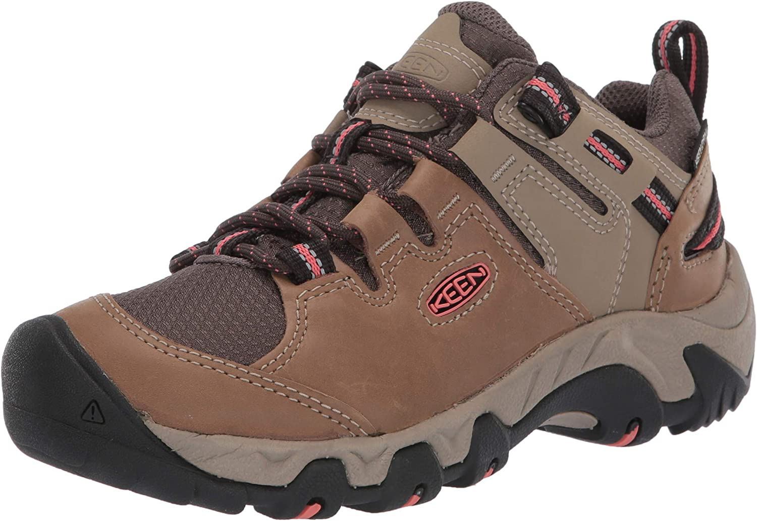 KEEN Women s Steens Wp Hiking Shoe