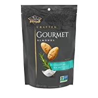 Deals on Blue Diamond Almonds Gourmet Rosemary and Sea Salt
