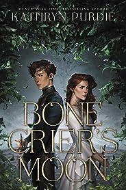 Bone Crier's Moon (English Edition)