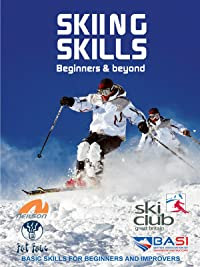 Skiing Skills Beginners Peter Hart