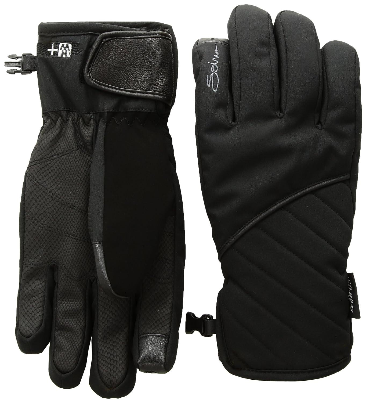 Seirus Innovation Womens Heatwave Plus Vanish Winter Glove with Sound Touch Technology