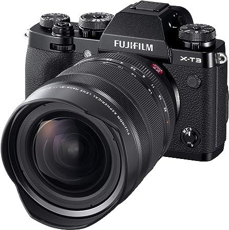 Fujifilm X-T3 Body - Black product image 8