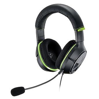 Amazon com: Turtle Beach - Ear Force XO Four Gaming Headset