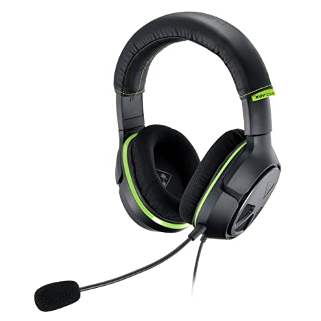 Turtle Beach - Headset Ear Force XO Four para Gaming (Xbox ...