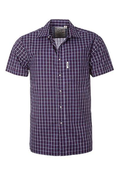 RYDALE Camisa Casual - Para Hombre fUdejm9