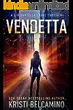 Vendetta (Gia Santella Crime Thrillers Book 1)