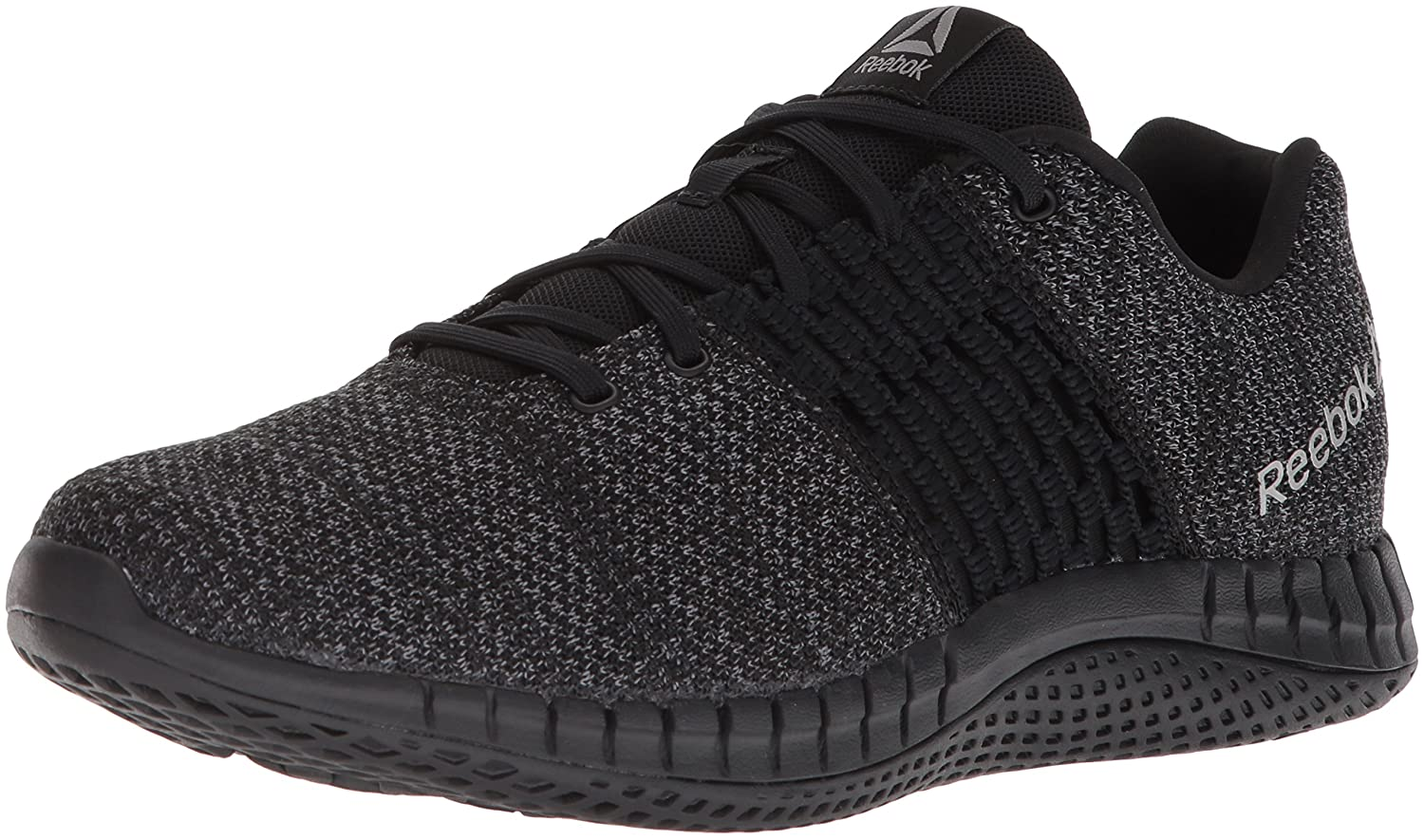 Reebok Men s Print Run Ultraknit Shoe