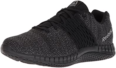 78d87adb0 Reebok Men s Print Run Ultraknit Shoe