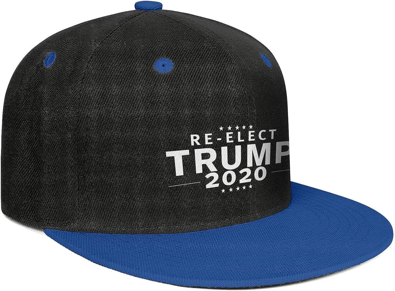 JDHASA Trump 2020 White Fuck Mens Snapback Hat Baseball Caps Summer Hats Hip Hop Cap