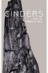 CINDERS: poems - a poetry collection Kindle Edition
