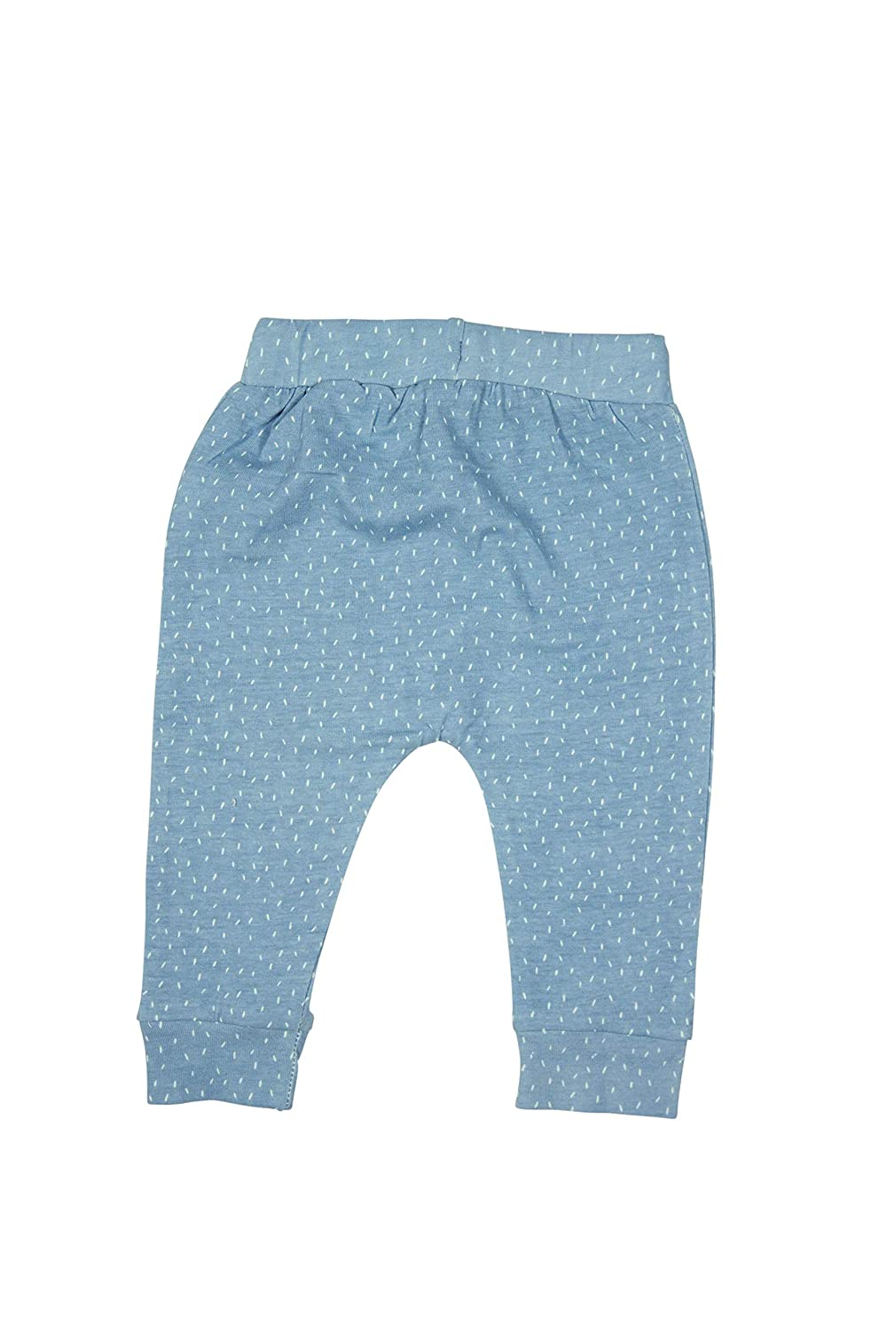 62 LITTLE DUTCH 180214 Baby-Hose Sprinkles Adventure Blue Gr