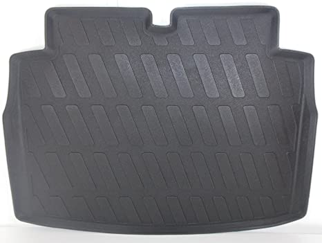 VW UP UP PROTECTIVE FOAM BOOT LOAD LUGGAGE LINER MAT GENUINE VW