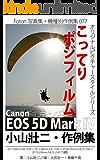 Foton機種別作例集077 オリジナルピクチャースタイルシリーズ こってりポジフィルム Canon EOS 5D Mark IV 小山壯二・作例集