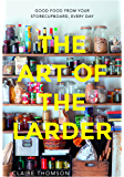 Art of the Larder