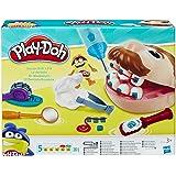 Play-Doh Dişçi Seti - Hasbro