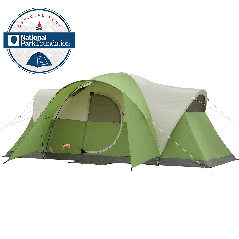 Coleman Montana 8 Tent