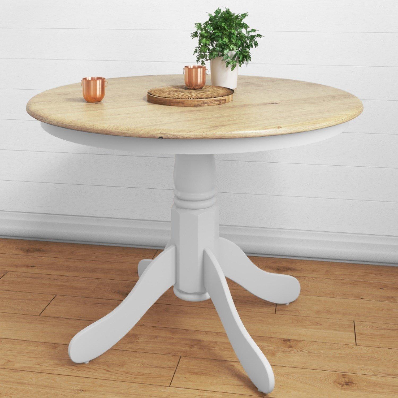 round kitchen tables amazon co uk rh amazon co uk