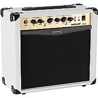 Neewer Amplificador guitarra eléctrica de 20 vatios combo