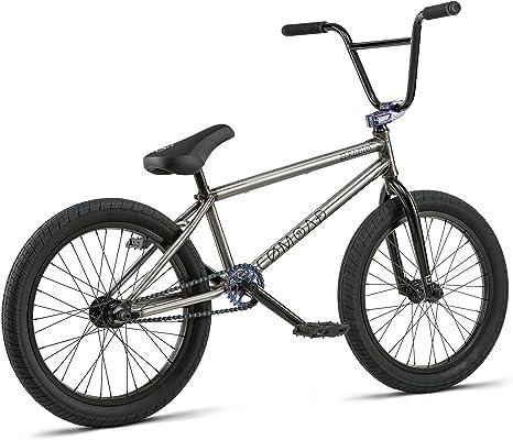 Radio Bikes Comrad Bicicleta BMX, Cromado, 21