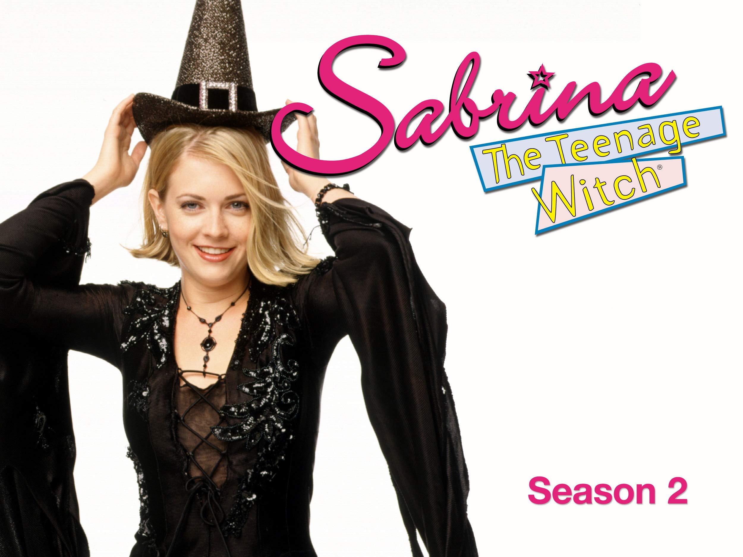 Sabrina: The Teenage Witch - Season 2