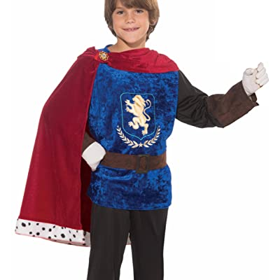 Forum Novelties Prince Charming Child's Costume, Medium: Toys & Games