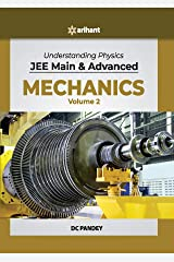Understanding Physics for JEE Main and Advanced Mechanics Part 2 2020 Kindle Edition