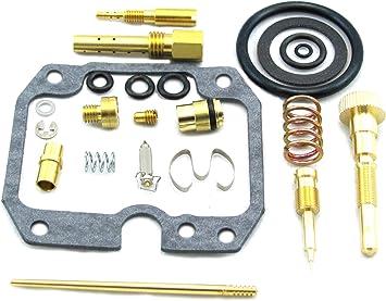 Complete King Pin Kit for Yamaha YFM225 Moto-4 1986-1988