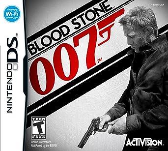 Amazon | James Bond 007: Blood...