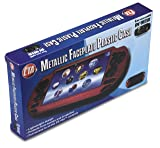 CTA Digital PS Vita Metallic Faceplate Plastic Case