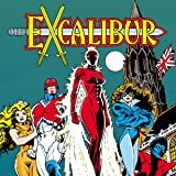 Excalibur (1988-1998) (Collections) (10 Book Series)