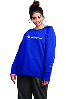 fa4d69b40f1a5 Amazon.com  Champion Women s Plus-Size Authentic 7 8 Tight  Clothing