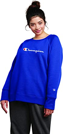 Champion Crewneck Sudadera