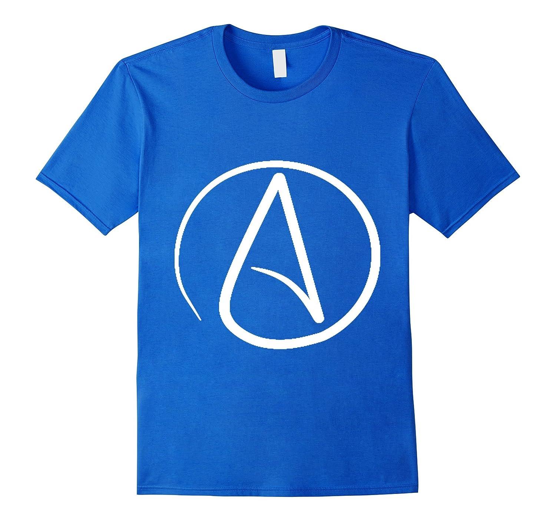 Atheist Symbol T Shirt Bn Banazatee