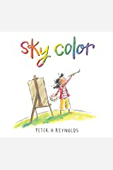 Sky Color (Creatrilogy) Hardcover