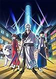 銀魂. 4(完全生産限定版) [Blu-ray]