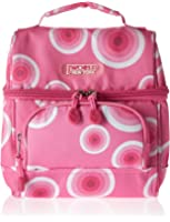 J World New York Corey Lunch Bag, Target Pink, One Size