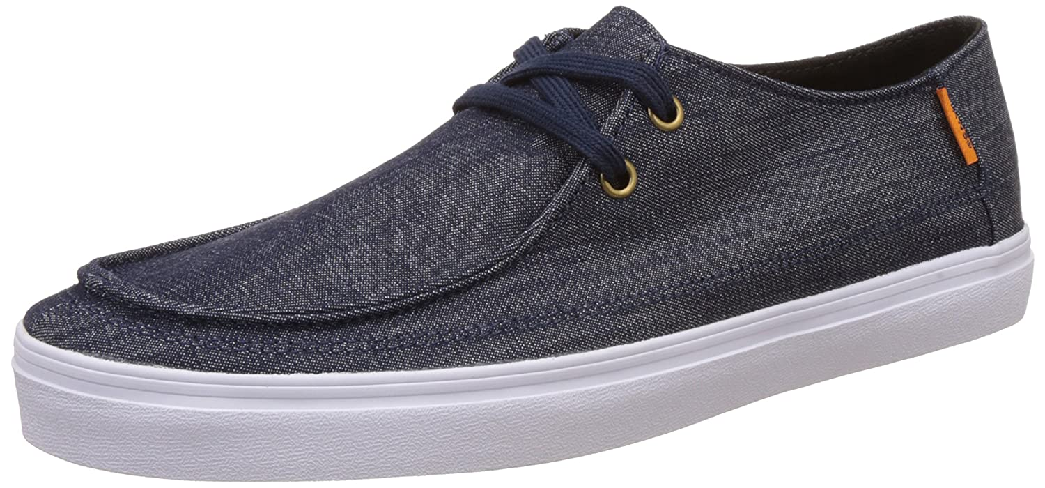 703d3201f6 Vans Men s Rata Vulc SF Sneakers  Buy Online at Low Prices in India -  Amazon.in