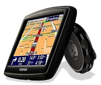 Amazon.com: TomTom XL 335s 4.3-Inch Portable GPS Navigator ...