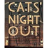 Cats' Night Out (Paula Wiseman Books)