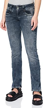 Pepe Jeans Gen Vaqueros para Mujer
