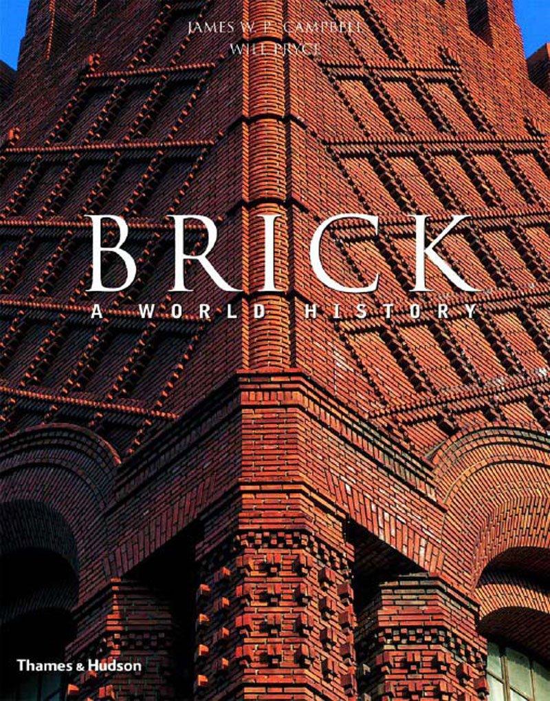 Brick: A World History