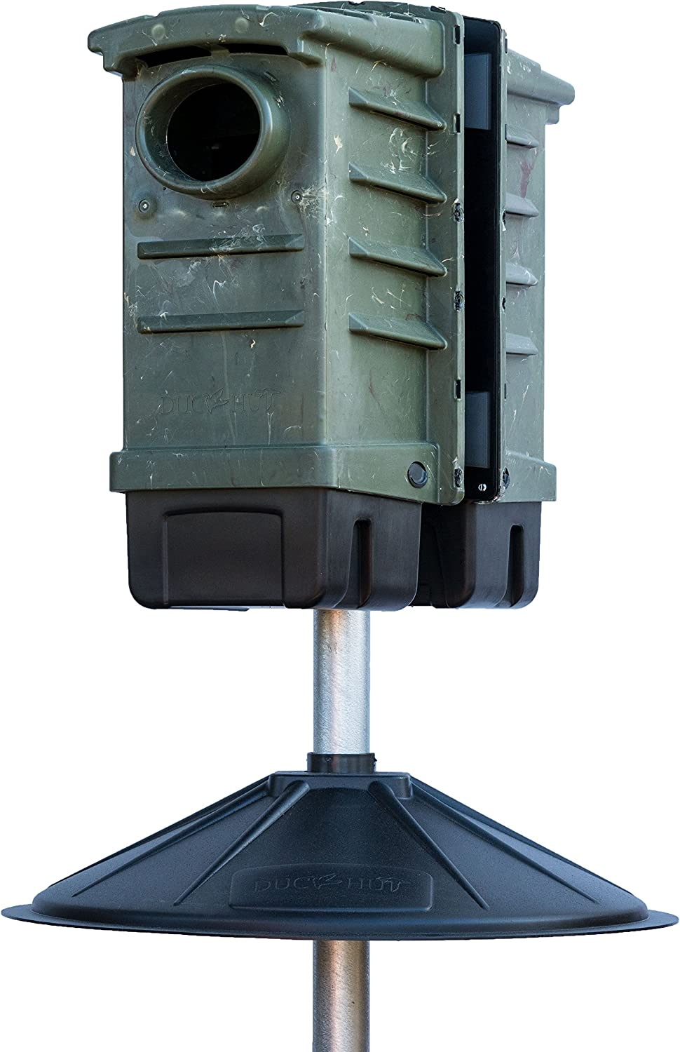 Predator Guard /& Squirrel Baffle for DuckHut and other nesting boxes