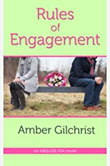 Rules of Engagement (An ABQ.LDS.YSA Novel Book 2) Kindle Edition