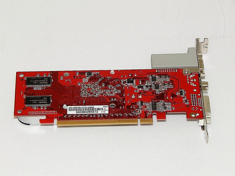Asus ATI Radeon X1300 LE EAX1300HM512/TD/128M Drivers Update