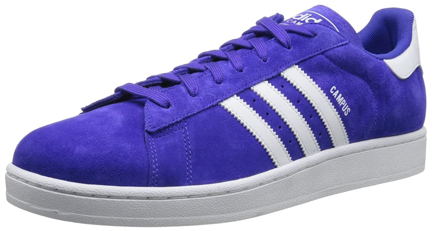 adidas Originals Men's Campus 2 Lifestyle Basketball Sneaker Night Flash/White/Night Flash 10.5 M US adidas Originals Child Code (Shoes) CAMPUS 2-M