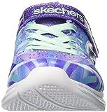 Skechers Kids Girls' Jumpin JAMS-Dream Runner