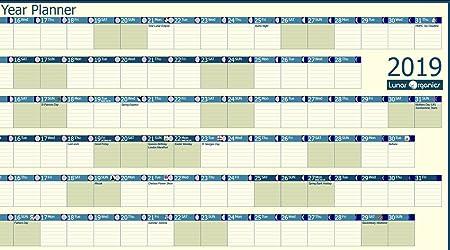yearly planning calendar 2015