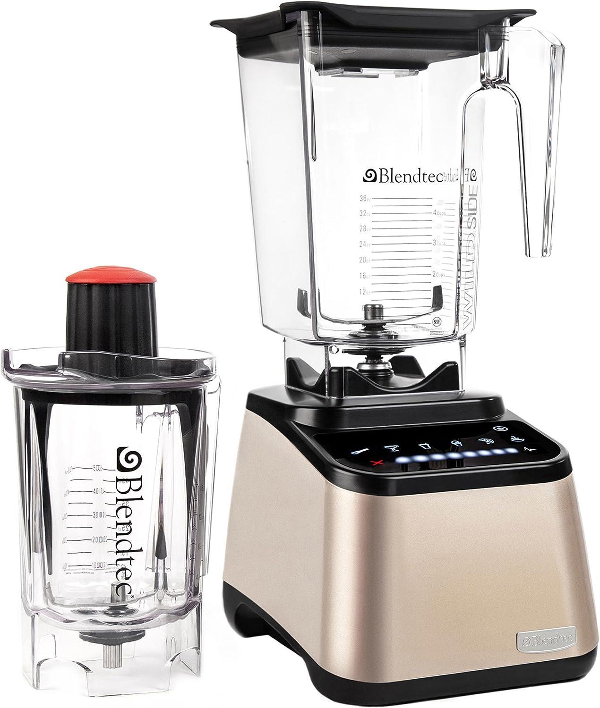 Blendtec 9001309 Designer Series - Batidora con frasco Wildside y ...