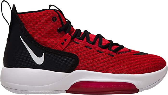Nike Zoom Rize TB, Chaussures de Fitness Homme: