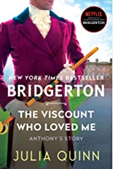 The Viscount Who Loved Me: Bridgerton (Bridgertons Book 2) Kindle Edition